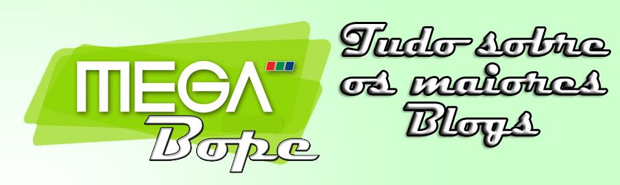 Mega iBope BLOGS
