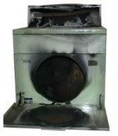 Prevent Dryer Fires