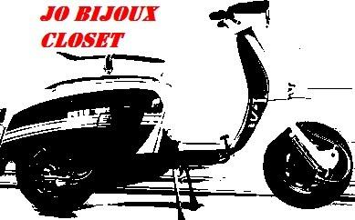 Jo Bijoux Closet