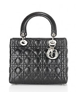 We ♥ Lady Dior Bag