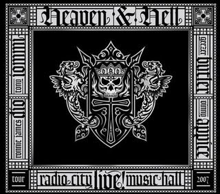 Black Sabbath Dio Years / Heaven & Hell Heaven+and+Hell+-