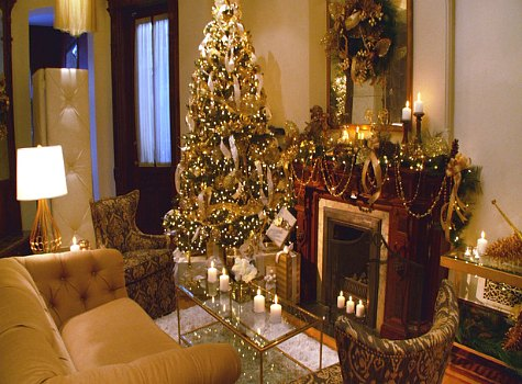 hgtv home decorating ideas for christmas trend home 15 christmas tree decorating ideas decorating hgtv