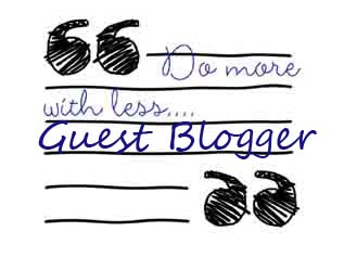 November 2011 Guest Blogger for...