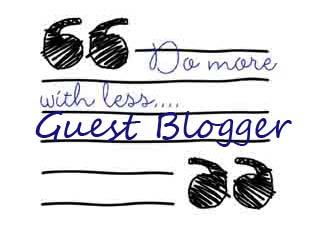 November 2011 Guest Blogger for...