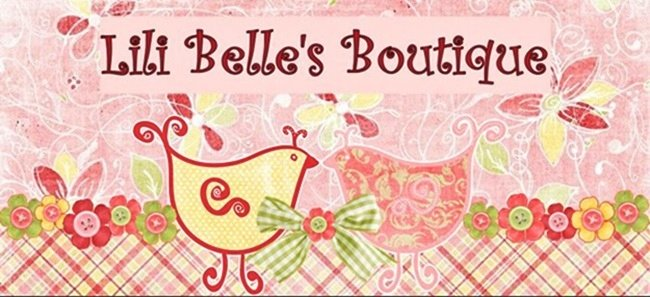 Lili Belle's Boutique
