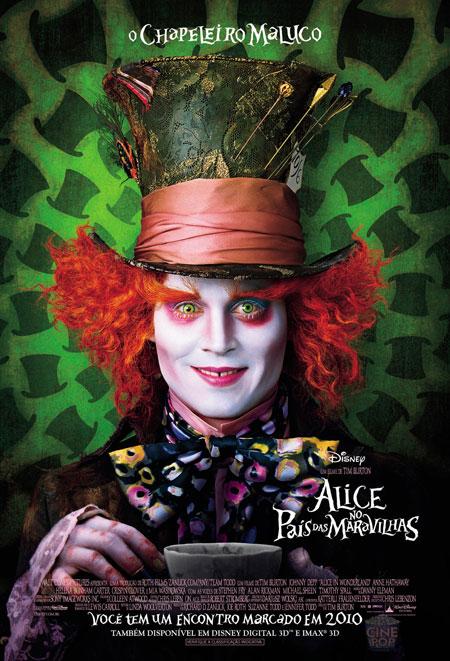 Baixar Filmes Download   Alice No País Das Maravilhas (Dual Audio) Grátis