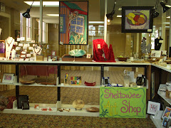 WELCOME TO OUR CO-OP  SHOP RUN BY ARTISTS!