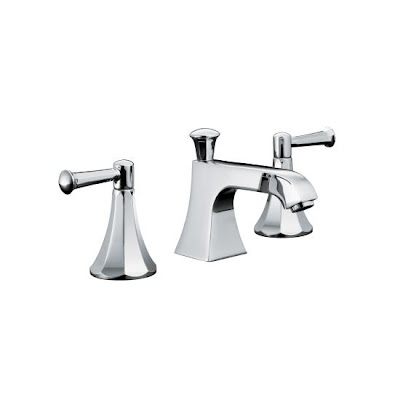 Kohler Bathroom Fixtures on Kohler Water Conservation  Bathroom Faucets  Residential Products