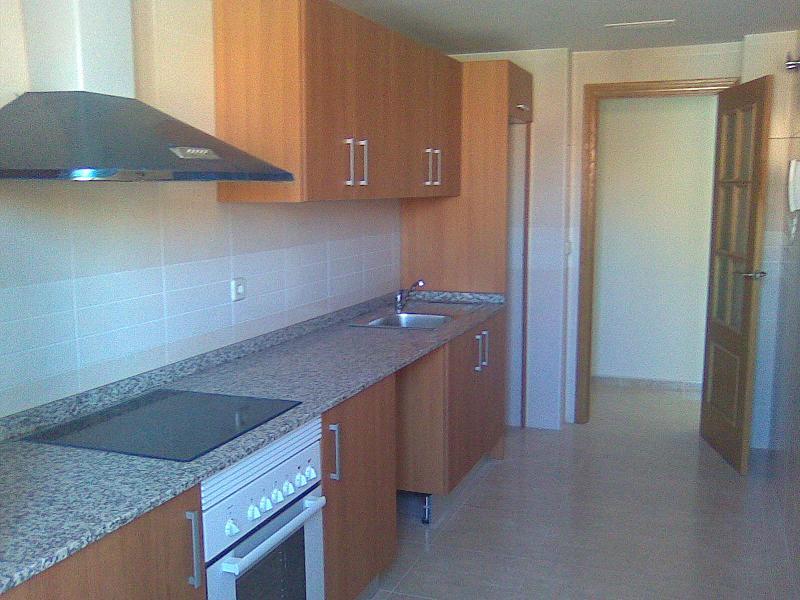 Alquiler de pisos se orio de sangonera pisos bancos murcia - Cocinas amuebladas ...