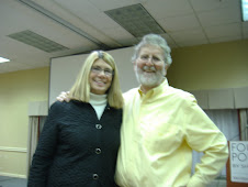 After a workshop with Michael Hauge