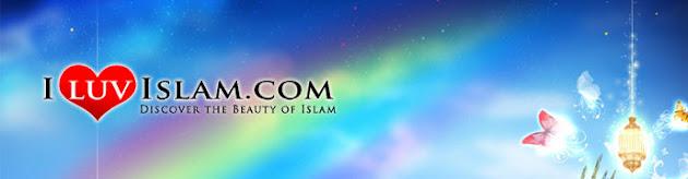 LAMAN WEB I LUV ISLAM