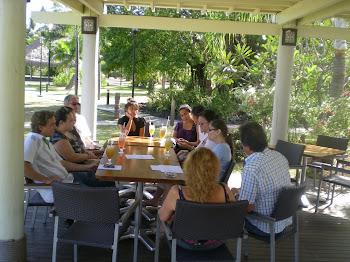 Rencontre avec des étudiants (M2 droit notarial Lyon 3 et Montpellier)