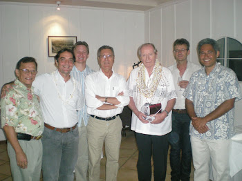 """:"""" les spécialistes en droit public de la soirée"""" - Cocktail AJPF en l'honneur de Jean Peres"""