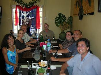Rencontre AJPF - Droit de l'environnement en Polynésie française