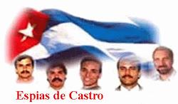 Espias de Castro