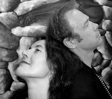 Aine King & Antony Hodgson