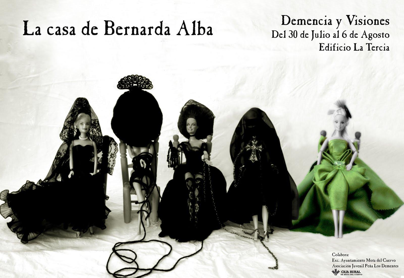 casa de bernarda alba Browse 9 critical the house of bernarda alba (la casa de bernarda alba)  reviews & compare the house of bernarda alba (la casa de bernarda alba)  ticket.