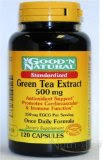 Green Tea Extract (USA)