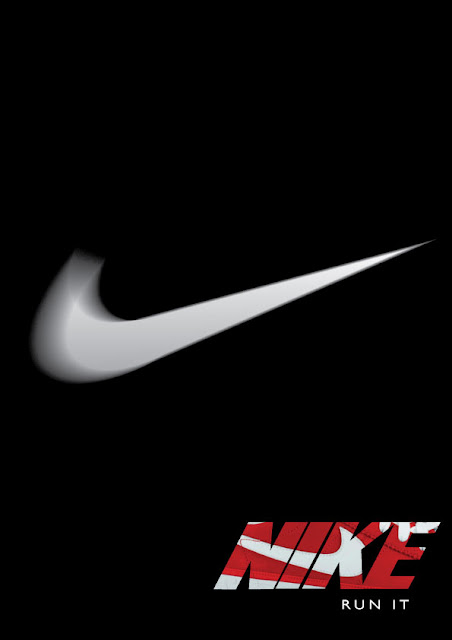 nike logo catch phase