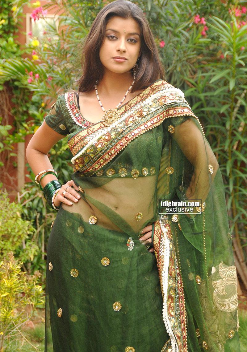 Ezone: Actress Madhuri...
