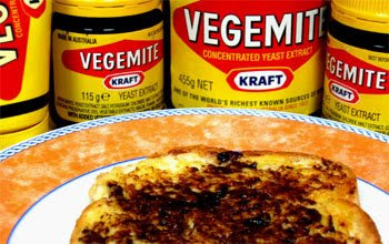 how to say vegemite in italian
