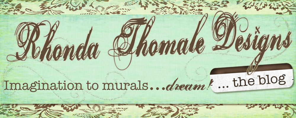 Rhonda Thomale Designs