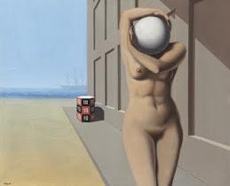 Exercices spirituels, René Magritte