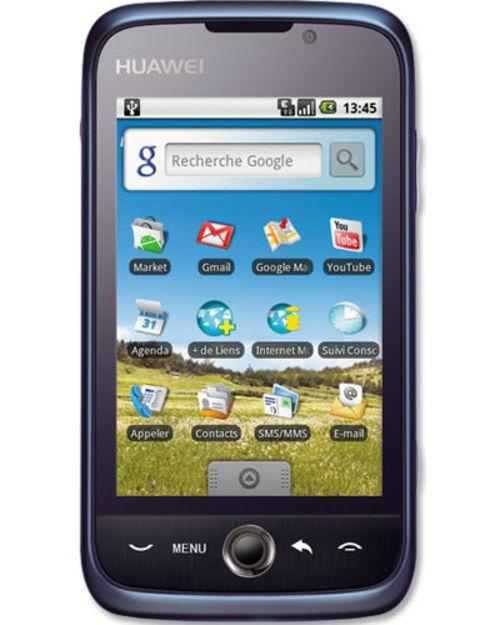 Разлочка Huawei U8230 Отвязка От Life