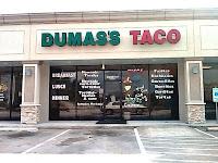 It's Dumas, not Dumb-ass