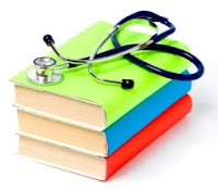Medical glossary in eight European languages