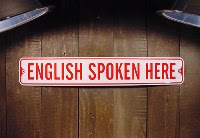 6 reasons NOT to translate your web site