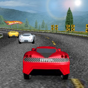 Online Auto Racing Free Game on Racing Car Free Online Games