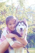 ♥ Husky ♥