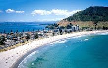 Nuestro destino: Tauranga