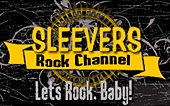 Sleevers Rock Channel