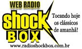Rádio Shock Box