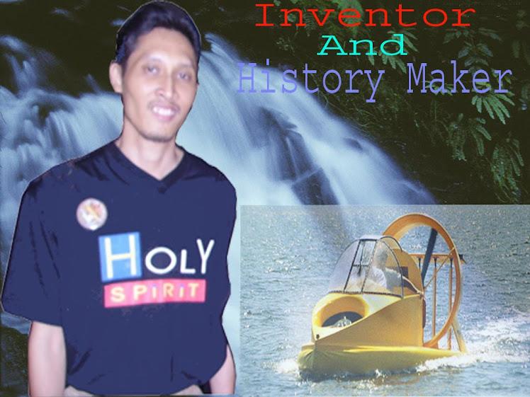 Sang Inovator Muda & Raja Inovasi Indonesia...