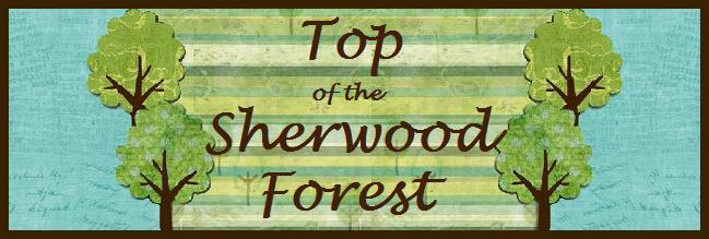 Top of the Sherwood Forest