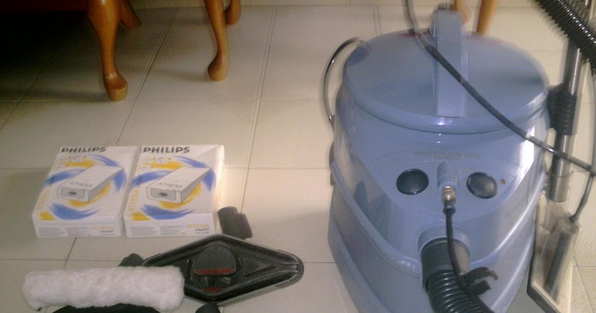 Vacuums Half Philips Triathlon 2000 Wet And Dry Vacuum