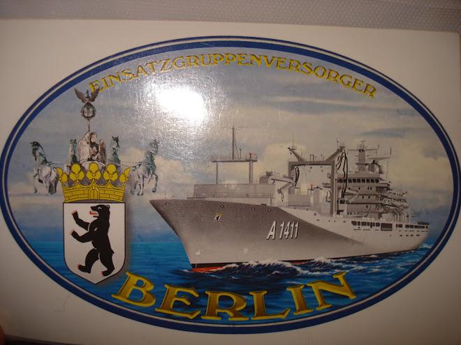 AUTOCOLANTE BERLIN