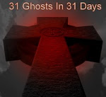31 GHOSTS IN 31 DAYS