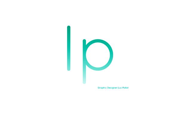 Graphic Designer Luc Pallot