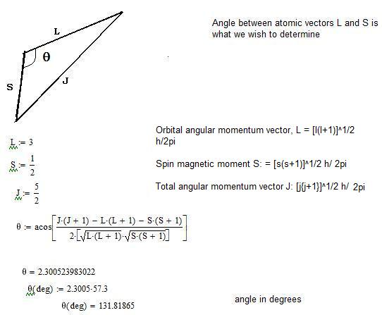 Brane space spin orbit coupling in quantum mechanics question say an electron in an atom eg hydrogen has zero orbital angular momentum l 0 does that mean it has zero total angular momentum ccuart
