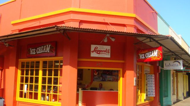 Ice Cream Cakes Lahaina