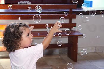 Alugo máquina de bolhas de sabão para eventos no Rio de Janeiro