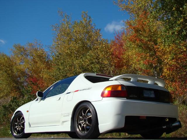 Mugen-Honda