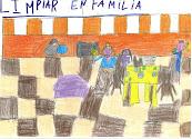 II Concurso Escolar de Dibujo: 8 de Marzo. 2010