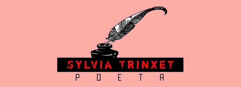 Sylvia Trinxet: Poeta