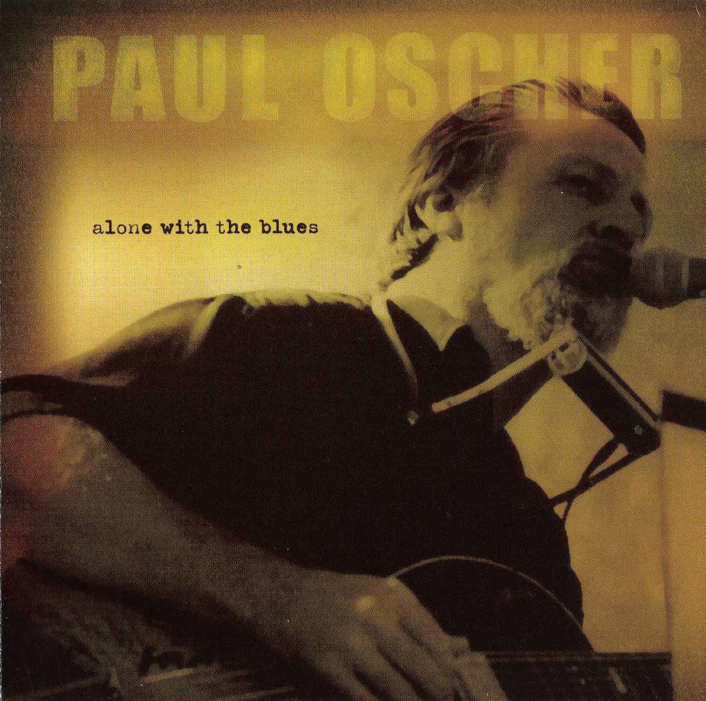Paul Oscher Net Worth