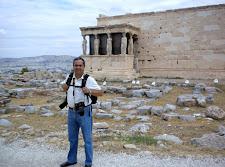 Acrópilis Atenas